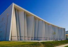 Gallery - Jinchang Cultural Centre / Teamminus - 4