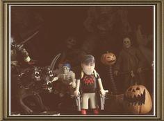 Playmogreg & friends