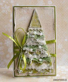 Christmas Paper Crafts, Homemade Christmas Cards, Christmas Makes, Christmas Cards To Make, Christmas Gift Tags, Christmas Art, Homemade Cards, Handmade Christmas, Holiday Cards