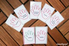 Place Cards, Preschool, Place Card Holders, Learning, Fun, Explore, Baby, Speech Language Therapy, Kid Garden