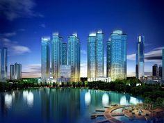 Chung cư An Bình City, tọa lạc khu vực phía Tây Hà Nội với nhiều điểm nhấn riêng biệt đang là cái tên Hot nhất đã và đang gây chấn động trong giới BĐS