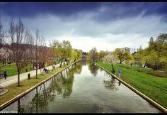 Spring is here! #Bucharest #park Foto: Vlad Eftinie