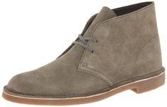 Clarks Men's Bushacre 2 Boot,Olive Suede,7 M US Clarks http://www.amazon.com/dp/B005975DDI/ref=cm_sw_r_pi_dp_G3Qnub045PMRJ