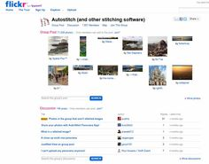 Digital Montage Website