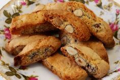 Greek Sweets, Greek Desserts, Greek Recipes, Greek Cookies, Almond Cookies, Biscuit Cookies, Cake Cookies, Sweets Cake, Grilling Recipes