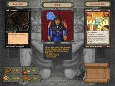 Download Magic: The Gathering strategy retro game - Abandonware Windows XP