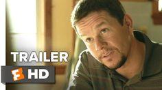 Deepwater Horizon Official Teaser Trailer #1 (2016) - Mark Wahlberg, Kat...