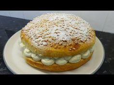 San Tropez, Orange Blossom Water, Brioche Bread, Bread Cake, The Creator, Baking, Breakfast, Food, Morning Coffee
