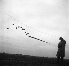 Eustachy Kossakowski, Bez tytulu / Untitled, ca. 1969