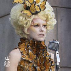 Hunger Games looks we love