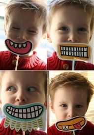 monster party ideas - Google Search