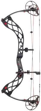 carbon knight - The kid shot this and said it was one of the best shooting Bows he has shot.  lightest by far and no vibration, its like you don't feel the arrow fly