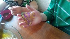 The Science Kiddo: DIY Window Gel Clings