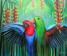 ROMANCE ECLECTICO 100 X 120 CM. OLEO SOBRE LIENZO  #josemorenoaparicio #arte #art #morenoaparicio #oleo #oil #arte mexico #cuernavaca #artistaboliviano #bolivia #selva #amazonas #color #piezacolorida #pintura #painting #color #artecontemporaneo #contemporaryart