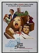 House of Dark Shadows (1970). [PG] 97 mins. Starring: Jonathan Frid, Grayson Hall, Kathryn Leigh Scott, John Karlen, Thayer David, David Henesy and Roger Davis