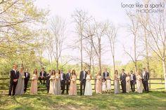 Highlights :: Ashley   Dan's Wedding at Monday Night Brewing in Atlanta, GA :: with Krista