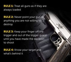 Learn how to protect yourself and your family. Take a conceal to carry class and learn the basic's of firearm safety. Don't be the next victim. Go to https://equip2conceal.com