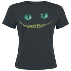 Smile by Alice In Wonderland - technically i have one, but its a small and a bit too snug for comfort
