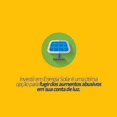 Com painéis solares instalados no telhado o consumidor produz sua própria energia elétrica e ainda acumula créditos para as próximas contas. #dicagenergia #grupogenergia #projetossustentáveis #energiasolar #painelsolar #energialimpa #solarfotovoltaico #energiaeólica #energiaelétrica #sustentabilidade #sustentabilidadebrasil #paraíba #ceará #nordeste by grupogenergia http://ift.tt/1X310D8