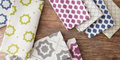 Pehr Designs » Home Textiles