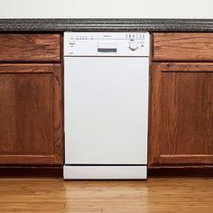 """EdgeStar Energy Star 18"""" Built-In Dishwasher - White by EdgeStar, http://www.amazon.com/dp/B00D450FR6/ref=cm_sw_r_pi_dp_DS4Ntb0XCNZCK"""
