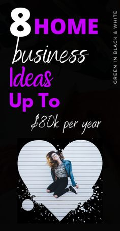 This looks at 8 easy business ideas that you can do from home. It's perfect if you want to know about work from home jobs that pay a substantial income. Start A Business From Home, Starting A Business, Legit Work From Home, Work From Home Jobs, Earn Money From Home, Way To Make Money, Easy Business Ideas, Medical Transcriptionist, Easy Online Jobs