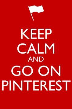 Yes!!!!!!!! I love Pinterest!!
