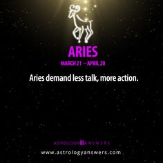 #aries #truth