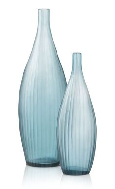 Sea Vases  | Crate and Barrel