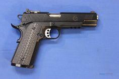 SPRINGFIELD 1911 OPERATOR TRP .45 ACP w/BOX  Guns > Pistols > Springfield Armory Pistols > 1911 Type