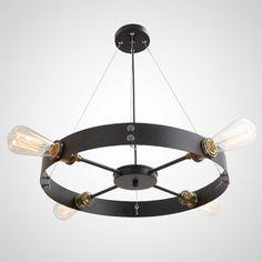 vintage chandelier light, good design pendant light
