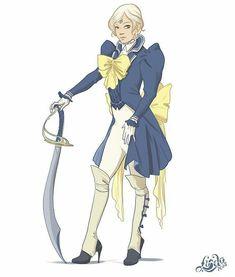 Sailor Uranus + always being tough