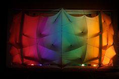 Lancelot Coar | Weekly Artist Fibre Interviews | Fibre Art | International | Canadian | World of Threads Festival | Contemporary Fiber Art Craft Textiles | Oakville Ontario Canada ****