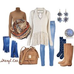 40 degrees and snow in April, created by sheryl-lee Sheryl Lee, Love You Baby, Cool Style, My Style, 40 Degrees, Personal Stylist, Cool Outfits, Stylists, Snow