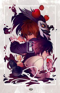 L Lawliet Fan Art: Foto – – Best Art images in 2019 Death Note デスノート, Death Note Fanart, Death Note Light, Manga Anime, Anime Art, Fan Art, Death Note Cosplay, Image Pinterest, L Wallpaper