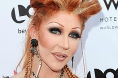 "Chad Michaels Logo's ""NewNowNext Awards"" 2012 - Red Carpet"