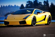 Lamborghini Superleggera » J Boyer Photography.