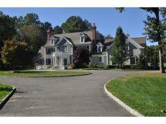 Beautiful Greenfield Hill Estate in FAIR