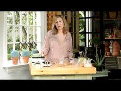 Natural Foot Scrub #beauty #tutorial #pedicure #natural