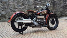 1936 Indian Four at auction #1899147 | Hemmings Motor News