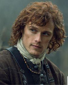 Jamie - Outlander