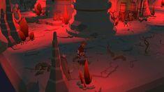 Kauil's Treasure Screenshots