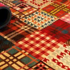 Mischioff rugs - art it is