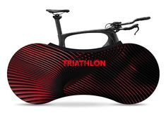 Bike Cover Bicycle Indoor Storage Solution VELOSOCK Stardust