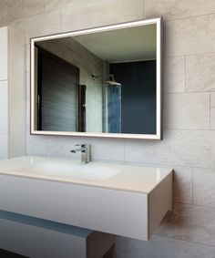 37 Best Lighted Mirrors Images In 2019 Mirror Electric