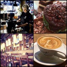 """Her projesinde öncelikle müşterilerinin hedeflerini ve ihtiyaçlarını, projenin çevre içerisindeki rolü ile birleştiren """" Coffee Therapy """" ; ön konsept aşamasından planlama, yapım ve tamamlanma aşamasına kadar tüm adımlarda özenli ve dikkatli bir denetim süreci uygulamaktadır."""