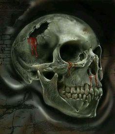 ~Skull ~