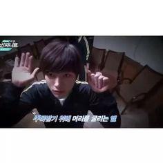 """Watch aya*'s Vine """"みょんすぅ ✨✋✊✌️ㅋㅋㅋ #인피니트 #infinite #Myungsoo #sungkyu #dongwoo #woohyun #Sungyeol #sungjong"""""""