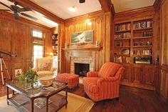 Millwork Southern Living Rooms, Trim Work, Kitchen Cabinetry, Low Country, Custom Cabinetry, Built Ins, Cottage, Traditional, Furniture