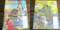 2-UP-Magazine-Back-Issues-May-June-2015-Michigan-Hunting-Fishing-Humor-Stories